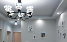 阳光博苑 2室1厅1卫 66.53㎡