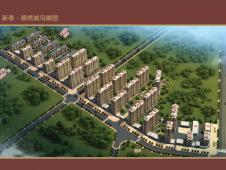 新泰锦绣城二期(传城选房)